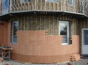 Утепление фасадов в москве работа