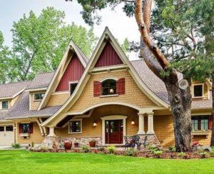 купить или построить дом