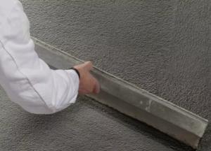 преимущества цементных штукатурок